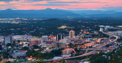 Roanoke, VA Water Quality Report