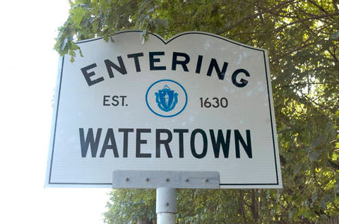 Watertown, Massachusetts Water Quality Report