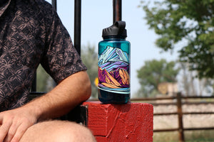 OG Special Edition | Gretchen Leggitt Art | 32 oz