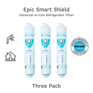 Universal In-Line Refrigerator | Multi-Packs