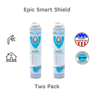 Epic Smart Shield | Multi-Packs