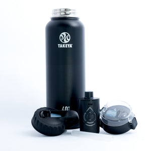 The Answer | Takeya | Thermoflask