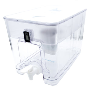 Epic Pure Water Filter Dispenser | Removes Fluoride