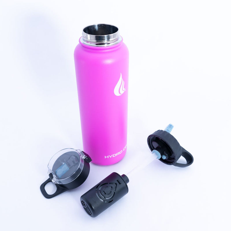 THE ANSWER | HYDRO CELL Compatible Water Bottle Filter System