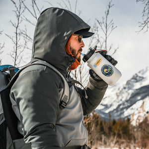 Epic Nalgene OG Ultimate Travel Bottle | 32 oz