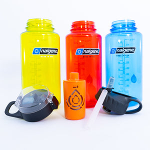 The Outdoor Answer | Nalgene Filter