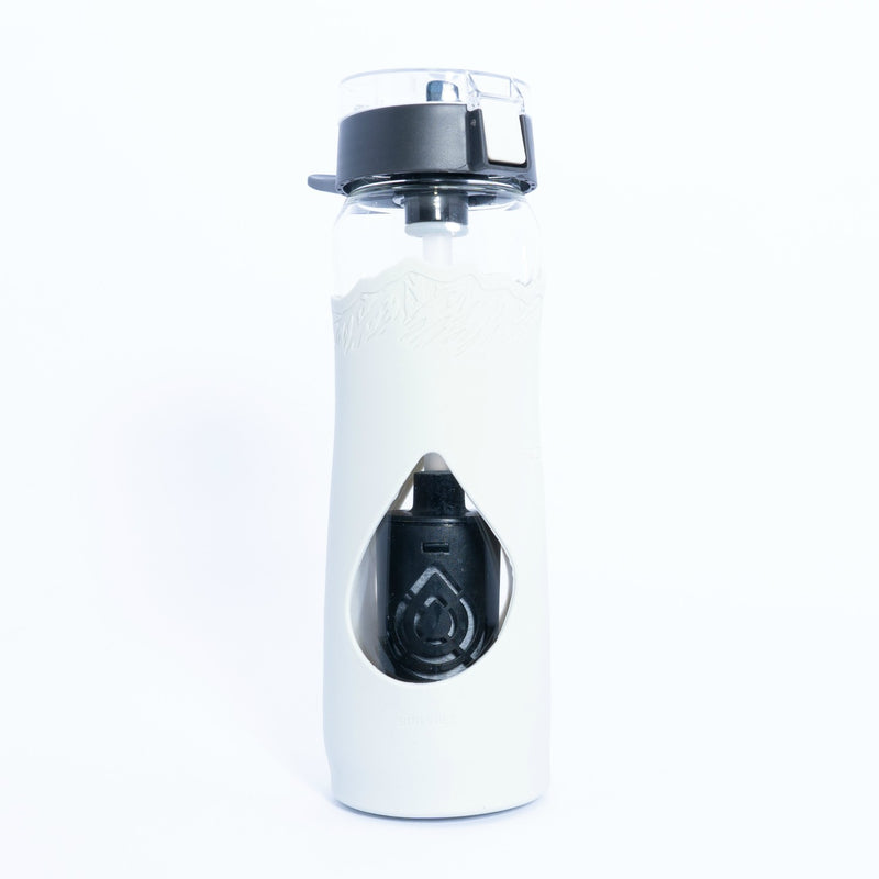 Replacement Glass Bottle (Broken Bottle Policy)