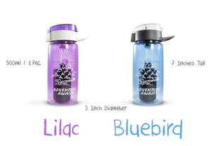 Kiddo - Kids Water Filtration Bottle
