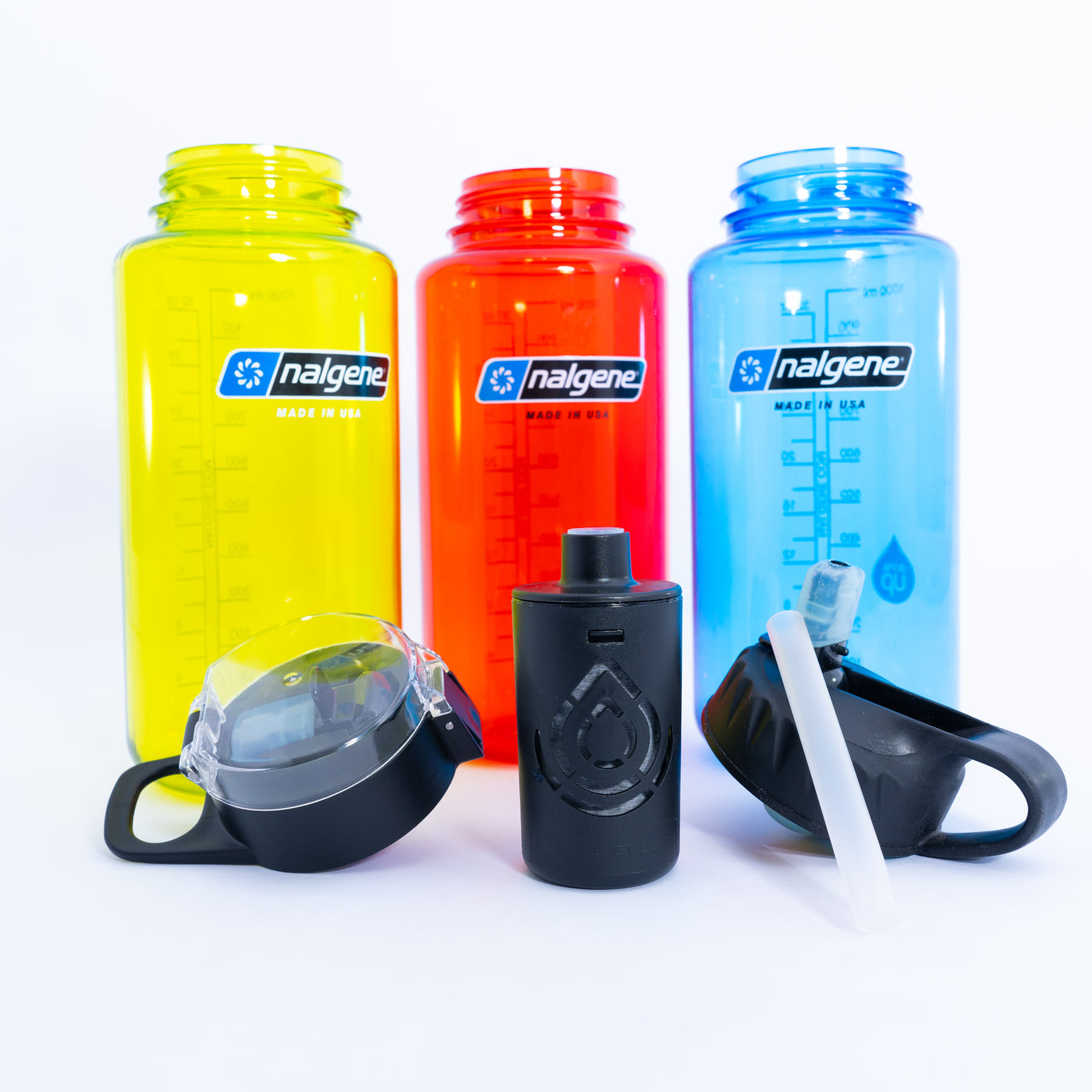 dfec0cce4d THE ANSWER | NALGENE Compatible Water Bottle Filter System