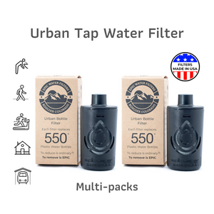Urban Filter | Multi-Packs