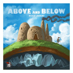 Above and Below Box Front