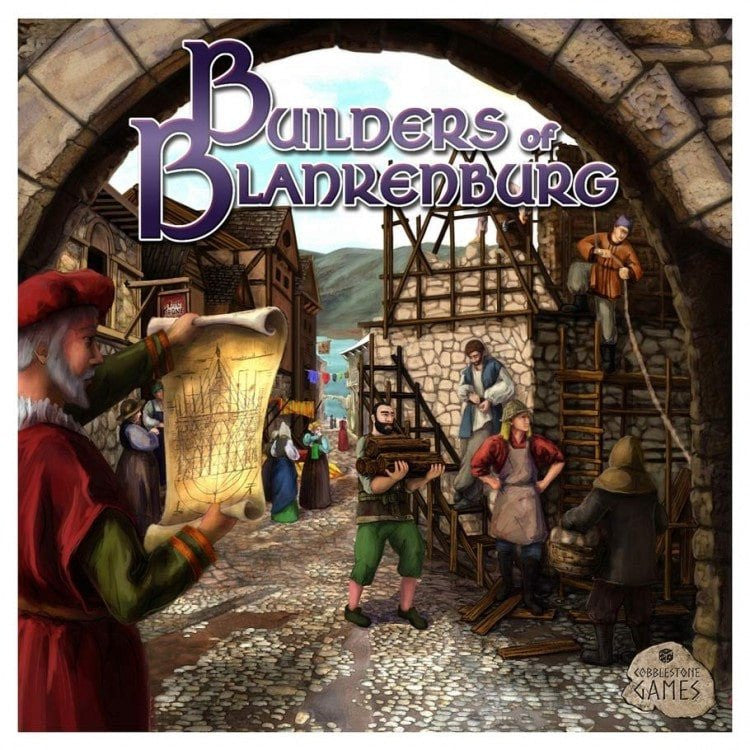 Builders of Blankenburg