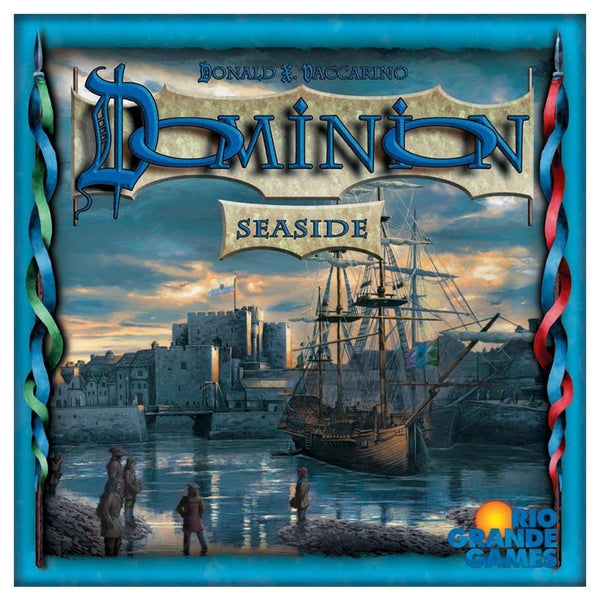 Dominion: Seaside Expansion