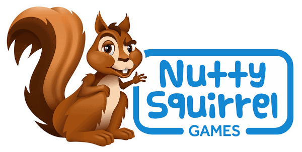 Nutty Squirrel Games