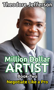 Million Dollar Artist Book Two