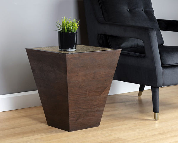 EVE END TABLE - LARGE