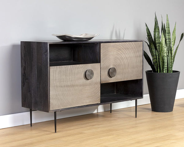 BASQUE SIDEBOARD