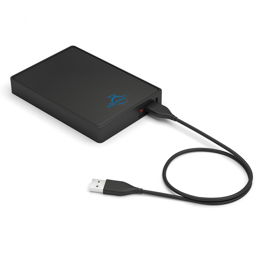 ThePhotoStick® Plus (1 Terabyte TB) for PC and Mac