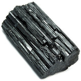 black tourmaline crystal meanings