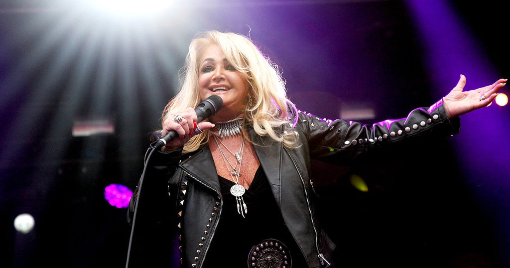 Had to happen: Bonnie Tyler to Sing 'Total Eclipse of the Heart' During #Eclipse2017