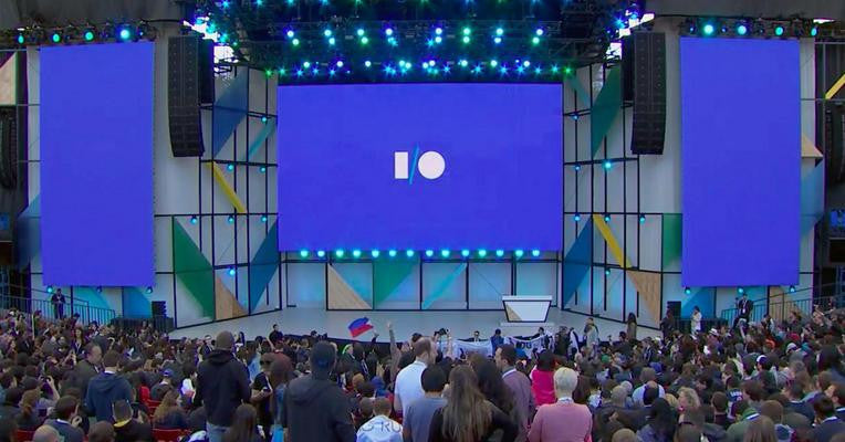 Google I/O what you need to know  by #reelfeed