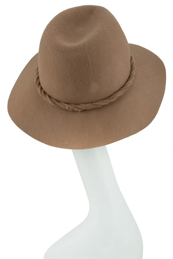 Load image into Gallery viewer, LARKIN FELT  HAT