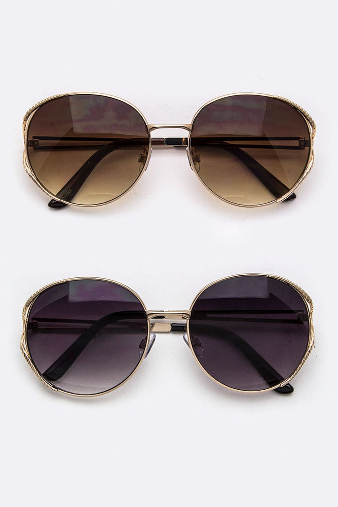 Load image into Gallery viewer, SARAH CLASSIC SUNGLASSES
