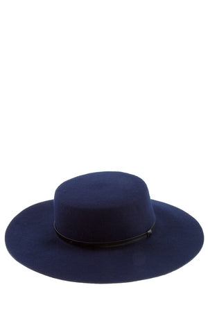 Load image into Gallery viewer, CLARK FEDORA HAT