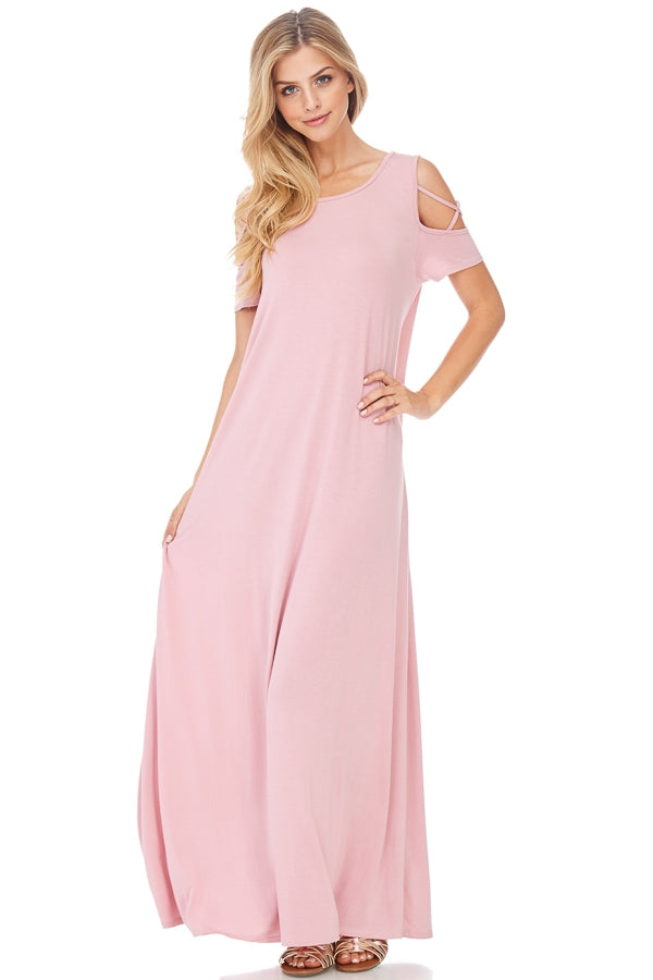 AUDREY MAXI DRESS