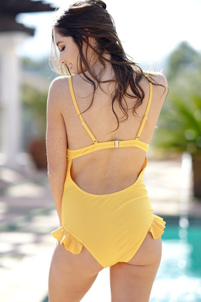 HELLO SUNSHINE SWIMSUIT