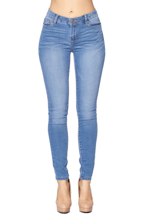 Load image into Gallery viewer, BELLAMI SKINNY JEANS