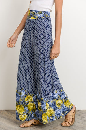 Load image into Gallery viewer, GAIL MAXI SKIRT