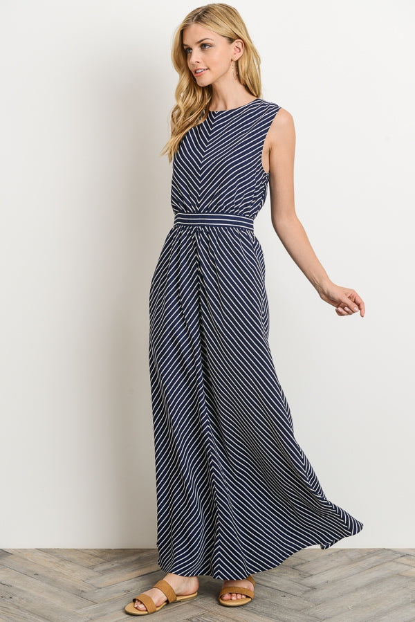 MANDY MAXI DRESS
