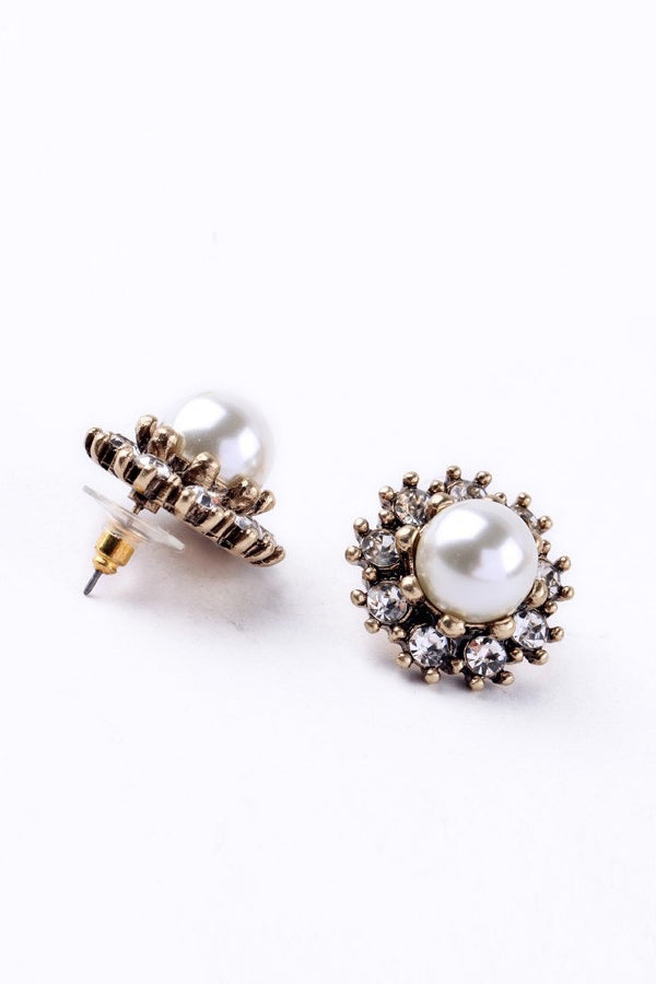 SAMANTHA VINTAGE EARRINGS