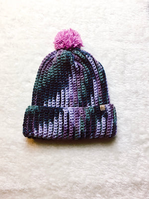 Load image into Gallery viewer, ICLYN POM BEANIE