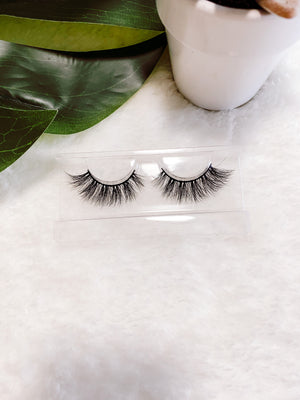 SUMMER DREAM MINK LASHES