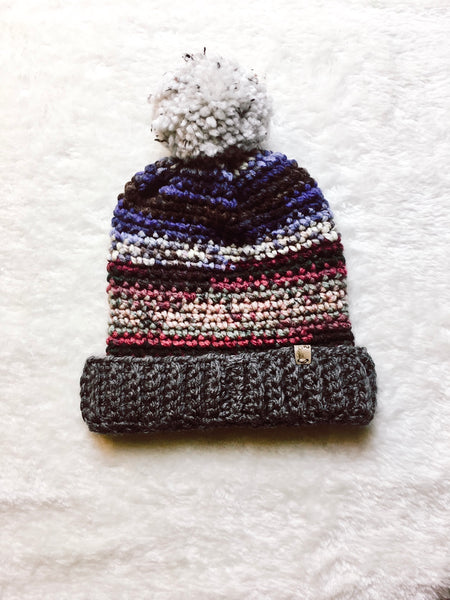 TRUE NORTH BEANIE