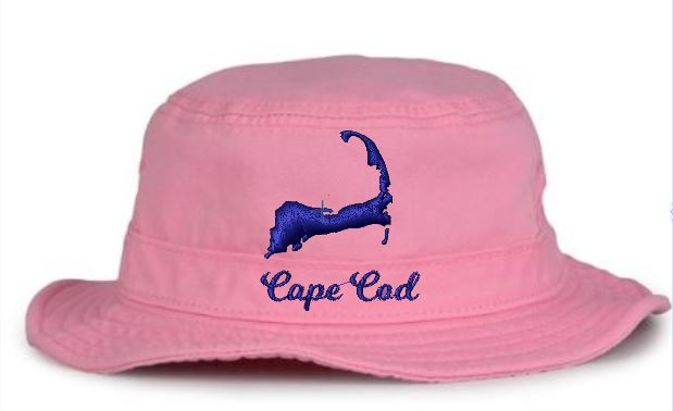 Cape Cod Bucket Hat