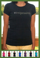 GetawayWear® Ladies Bling Tees - GetawayWear® Inc.