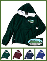 I'm on a Hike Pullover - GetawayWear® Inc.
