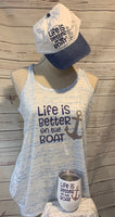 Ladies Boat Gift Pack - GetawayWear® Inc.