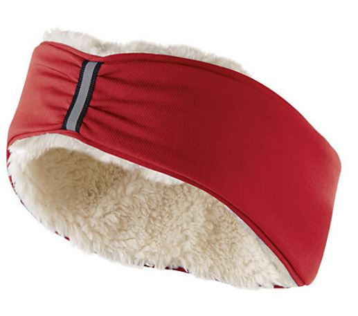 Ridge Sherpa Headband - GetawayWear® Inc.
