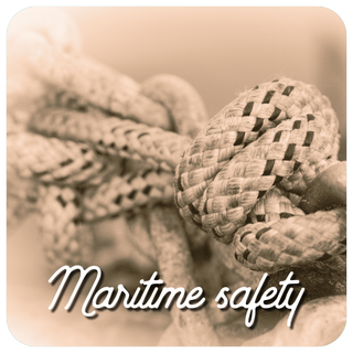 maritime safety graphic - old dog lures