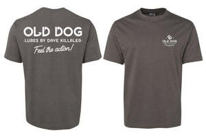 Old Dog T-Shirts