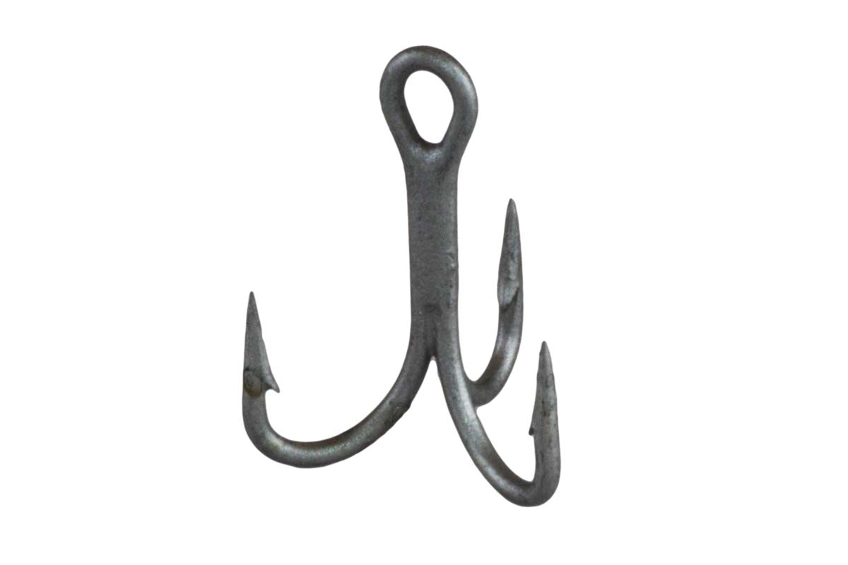 Hooks - VMC Trebles - 9626 3X Strong
