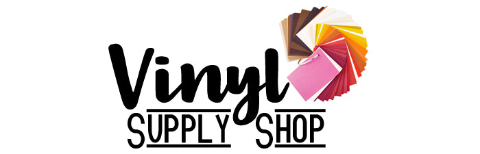 Vinyl Supply Shop