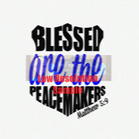 Blessed are Peacemakers Cut File