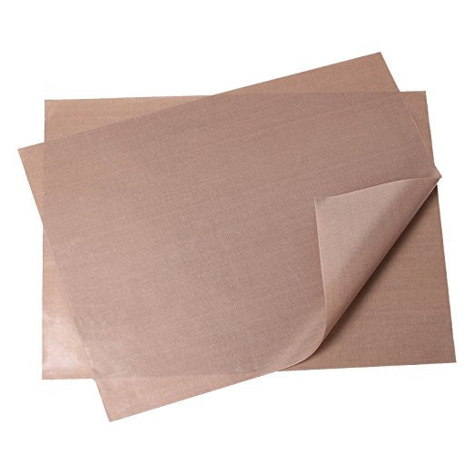Non-Stick Sheets for Heat Press