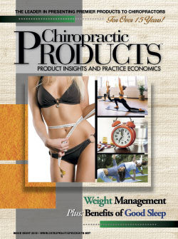 Vitabrace Chiropractic Product Review