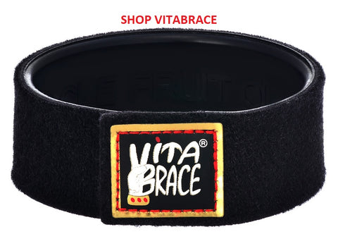 Vitabrace High Performance Wristband